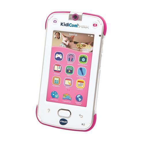 KidiCom Max roze VTECH