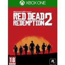 Jeu Red Dead Redemption 2 pour Xbox One