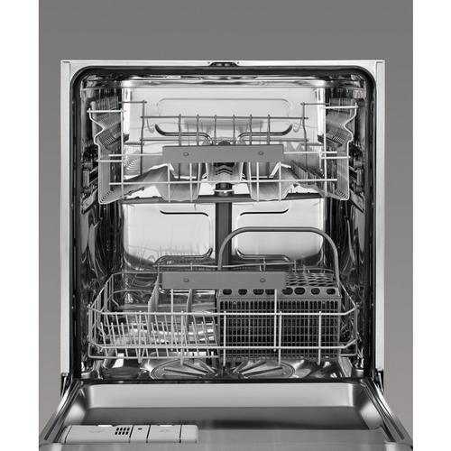 Lave-vaisselle ZANUSSI ZDF22002WA