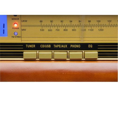 Music center rétro DENVER MCR-50MK3
