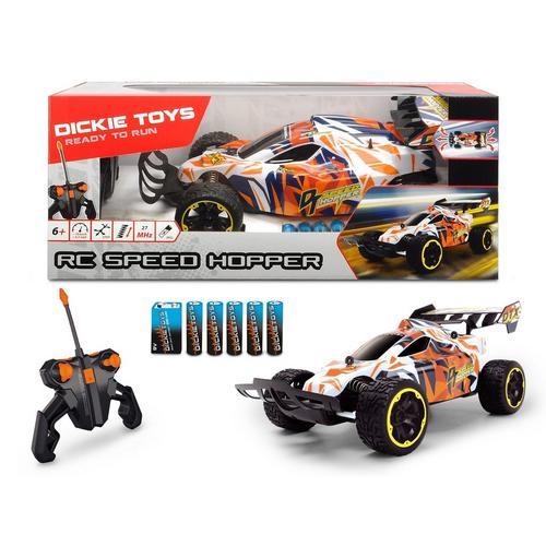 RC Speed Hopper DICKIE TOYS