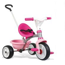 Tricycle Be Move rose SMOBY