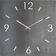 horloge murale Time