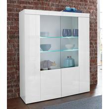 TECNOS meuble haut Slot, largeur 90,8 cm