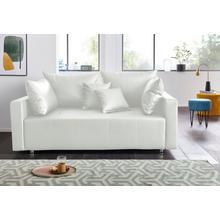 COLLECTION AB canapé lit, avec espace de rangement