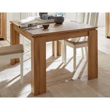 TRENDTEAM table de salle à manger, largeur 160-200 cm