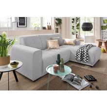 HOME AFFAIRE canapé d'angle Langeland