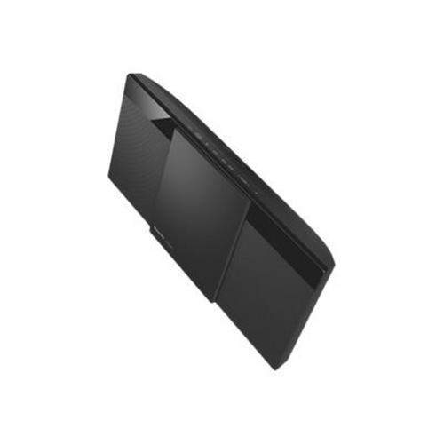 PANASONIC SC-HC302 - Micro-système 2 x 10 Watt noir