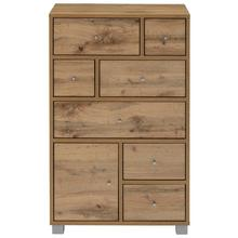 SCHILDMEYER commode Pisa, Largeur 60 cm