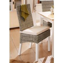 HOME AFFAIRE 4-voetstoel, 2-delig