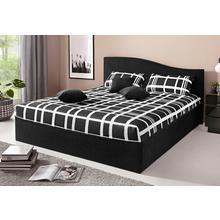 WESTFALIA SCHLAFKOMFORT gepolsterd bed, Inclusief bedbox voor de variant met matras