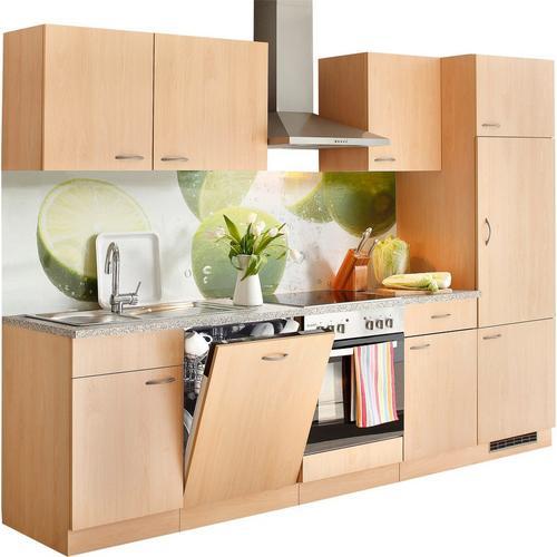 WIHO KUCHEN meuble pour table de cuisson Kiel, 60 cm largeur