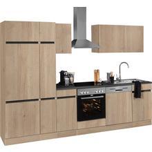 OPTIFIT bloc de cuisine Roth, sans appareil électrique, largeur 300 cm