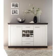 HOME AFFAIRE buffet Siena, largeur : 169 cm