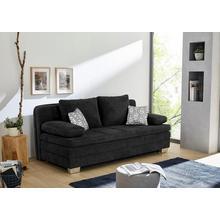 JOCKENHOFER GRUPPE slaapbank, Als volwaardig bed met perfect zit- en ligcomfort