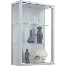 vitrine OPTIMA, avec une hauteur de 82 cm