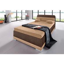 MAINTAL gepolsterd bed