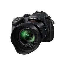 PANASONIC Lumix DMC-FZ1000EF - Digitale camera compact 20.1 MP 4K 16x optische zoom Leica Wi-Fi, NFC zwart
