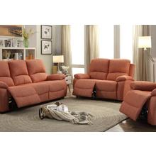 HOME AFFAIRE fauteuil Marina, avec fonction de relaxation et rembourrage à ressorts