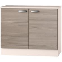 OPTIFIT meuble d'évier Vigo, Largeur : 100 cm