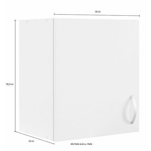 WIHO KUCHEN armoire suspendue Amrum, 50 cm de large