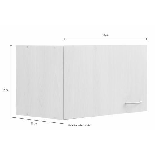 WIHO KUCHEN armoire courte Kiel, 60 cm de largeur