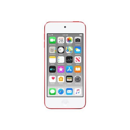 APPLE iPod touch (PRODUCT) RED - 7de generatie digitale speler iOS 13 32 GB rood