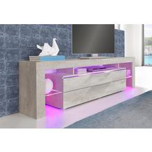 PLACES OF STYLE buffet bas, largeur : 163 cm