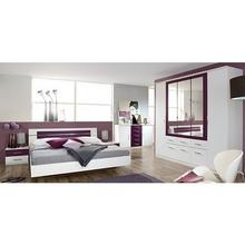 RAUCH slaapkamer-set Burano, 4-delig