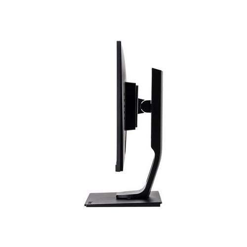 "IIYAMA ProLite XUB2493HSU-B1 - LED-monitor 24"" (23.8"" zichtbaar) 1920 x 1080 Full HD (1080p) @ 60 Hz IPS 250 cd/m² 1000:1 4 ms HDMI, VGA, DisplayPort luidsprekers matzwart"