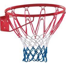 Basketbalring KBT rood