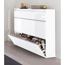 TECNOS armoire à chaussures Magic, Largeur 120 cm