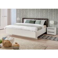 cadre de lit Ksanti, En 2 largeurs
