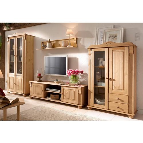 HOME AFFAIRE meuble haut Adele, hauteur 135 cm