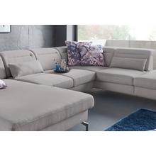 SIT & MORE coussin de canapé, Coussin, ensemble coussins 2 pièces
