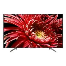 "SONY KD-65XG8505 - Classe 65"" (64.5"" visualisable) BRAVIA XG8505 Series TV LED Smart Android 4K UHD (2160p) 3840 x 2160 HDR système de rétroéclairage en bordure par DEL Edge-Lit noir"