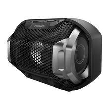 PHILIPS Shoqbox SB300B - Luidspreker voor draagbaar gebruik draadloos Bluetooth 4 Watt