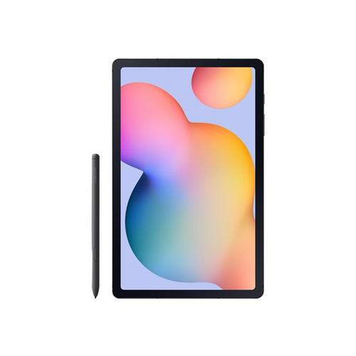 "SAMSUNG Galaxy Tab S6 Lite - Tablet Android 64 GB 10.4"" TFT (2000 x 1200) microSD sleuf Oxford-grijs"