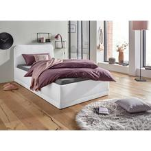 WESTFALIA SCHLAFKOMFORT gepolsterd bed, In 3 bekledingsvarianten