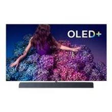 """PHILIPS 55OLED934 - Classe 55"""" 9 Series TV OLED Smart Android 4K UHD (2160p) 3840 x 2160 HDR"""