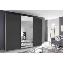 RAUCH armoire à portes flottantes Dobene, avec tiroir et étagères