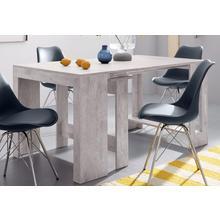 TECNOS table de salle à manger Praktika, extensible 300 cm
