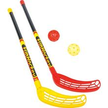 Hockey fun stick (2st.) ball van BANDITO