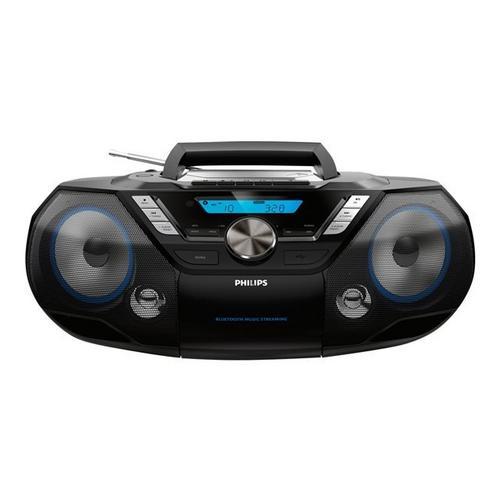 PHILIPS CD Soundmachine AZB798T - Boombox 12 Watt