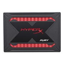 "KINGSTON HyperX FURY RGB - Disque SSD 240 Go interne 2.5"" SATA 6Gb/s"