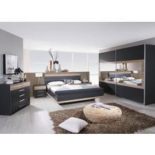 RAUCH set pour chambre à coucher Tarragona, lot de 4