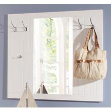 HOME AFFAIRE kledingkastpaneel Nekso, met spiegel