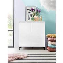 KITALY meuble haut Genio, largeur 100 cm, avec cache réversible