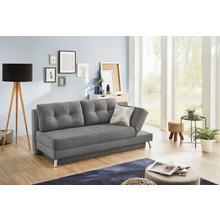 JOCKENHOFER GRUPPE canapé lit, avec élément d'accoudoir ou d'appuie-tête réglable, véritable miracle de transformation