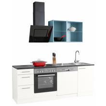 OPTIFIT bloc de cuisine Mini, sans appareil électrique, largeur : 210 cm